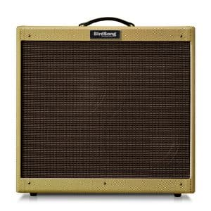 Birdsong Falcon Fender 5E3 Tweed Deluxe handmade boutique Guitar tube amplifier