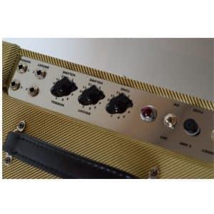 5E3 Tweed Deluxe handmade boutique Guitar tube amplifier