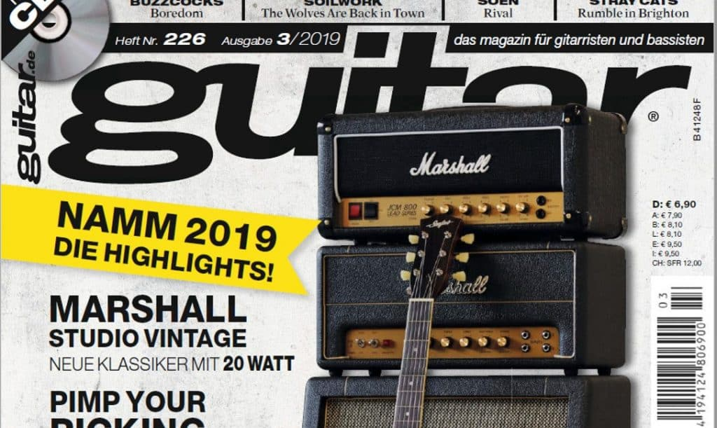 Review Birdsong amps amplification